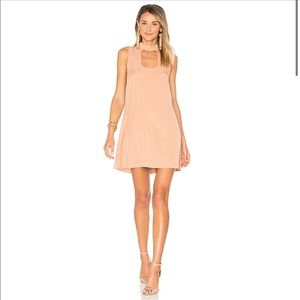 Lovers and friends beautiful escape dress